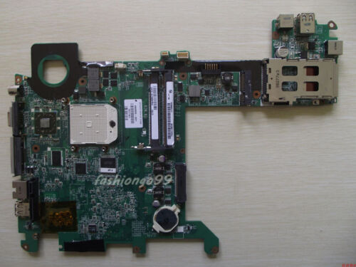 HP Pavilion TX2 TX2000 TX2500 AMD Motherboard 480850-001 DA0TT9MB8D0 DDR2 TESTED