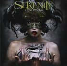 War of Ages by Serenity (Austria) (CD, Apr-2013, Napalm Records)