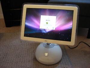 "Apple iMac G4 17"" 1.0 GHz | eBay"