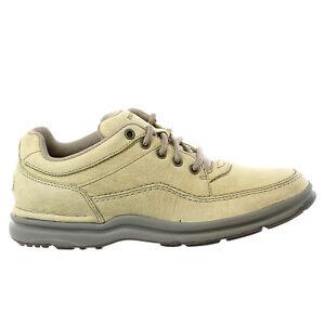 Image is loading Rockport-World-Tour-Classic-Walking-Shoe-Mens