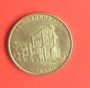 monnaie de paris la cathedrale monaco