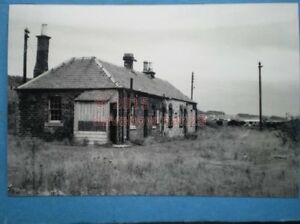 PHOTO  CHARLESTON RAILWAY STATION  BUILDING OUT OF USE 662 - Tadley, United Kingdom - Full Refund less postage if not 100% satified Most purchases from business sellers are protected by the Consumer Contract Regulations 2013 which give you the right to cancel the purchase within 14 days after the day you receive th - Tadley, United Kingdom