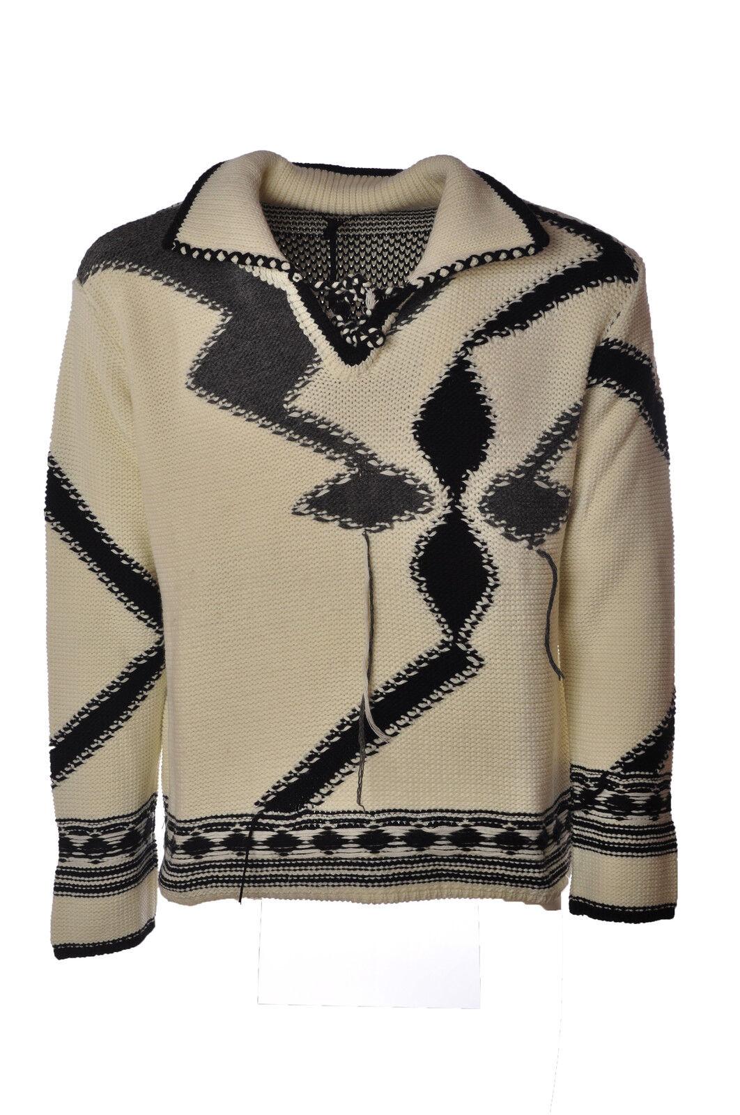Steve Kuhn  -  Sweaters - Male - Fantasy - 3711327A184414