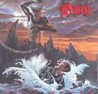 Holy Diver by Dio (Heavy Metal) (CD, Jul-1983, Warner Bros.)