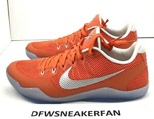 finest selection 45be5 03163 Image is loading New-KOBE-XI-11-LOW-TB-Promo-856485-