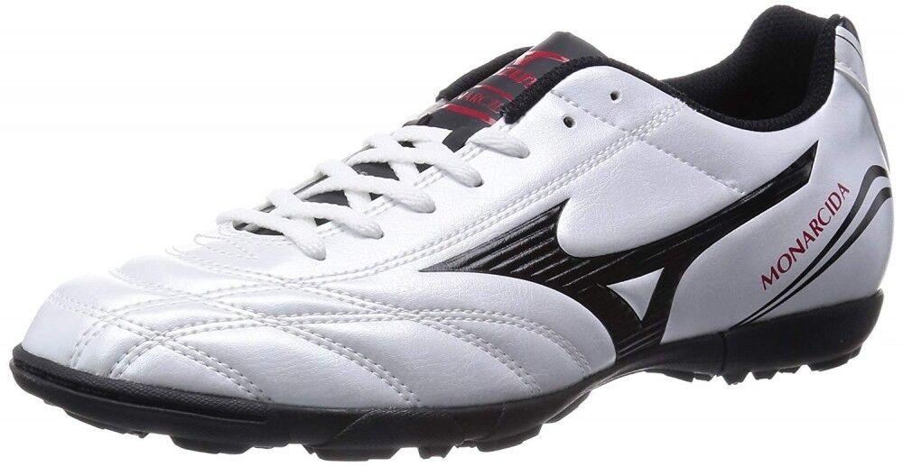 Nouveau Mizuno Soccer schuhe monarcida livraison gratuite comme P1GD152309 Perle Weißhe schwarz 28.0 US10