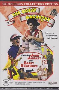 THE-GREAT-MACARTHY-BARRY-HUMPHRIES-MAX-GILLIES-JOHN-JARRATT-DVD