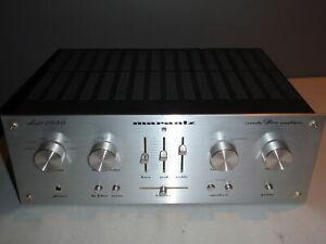 Marantz-1090-Vintage-Integrated-Stereo-Amplifier