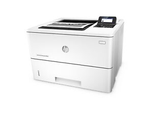 HP-LaserJet-Enterprise-M506DN-M506-A4-Mono-Duplex-Network-USB-Printer-Warranty