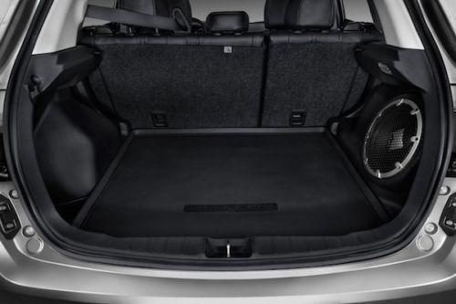 Mitsubishi Outlander Sport GENUINE OEM RUBBER Cargo Luggage Mat Tray MZ314503