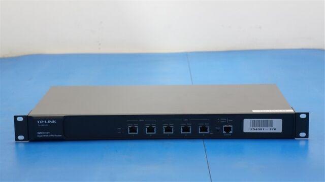 TP LINK TL ER6120 | TP Link VPN Routers