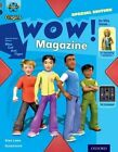 Project X Origins: Grey Book Band, Oxford Level 14: In the News: Wow! Magazine by Alex Lane (Paperback, 2014)