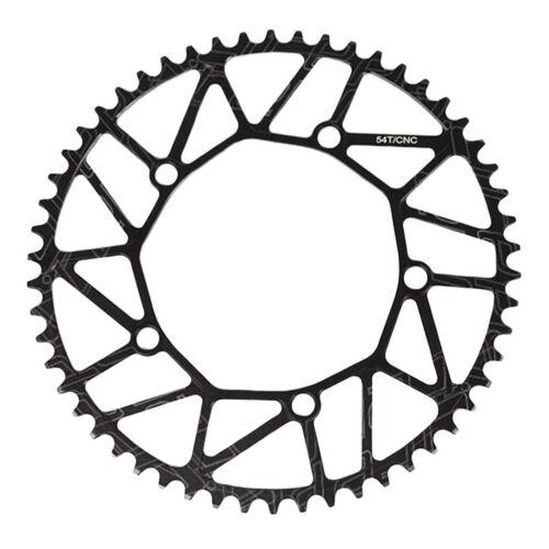 130bcd CNC Hollow Chainring Folding//Road Bike Narrow Wide Chain Wheel Ring
