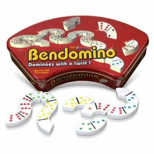 Bendominoes 							 							</span>