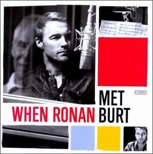 Ronan-Keating-When-Ronan-Met-Burt-CD-Album-VGC