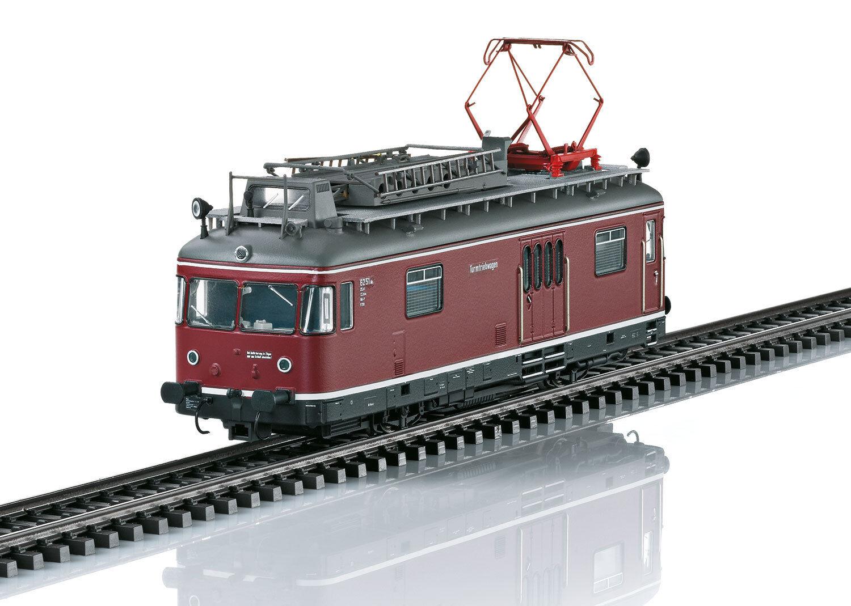 Märklin 39974 turmtriebwagen br VT 621.9 DB mfx + - decodificador Sound  neu en OVP