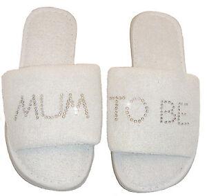 Mum to be slippers new mum baby shower gift auntie nan mam mom image is loading mum to be slippers new mum baby shower negle Image collections