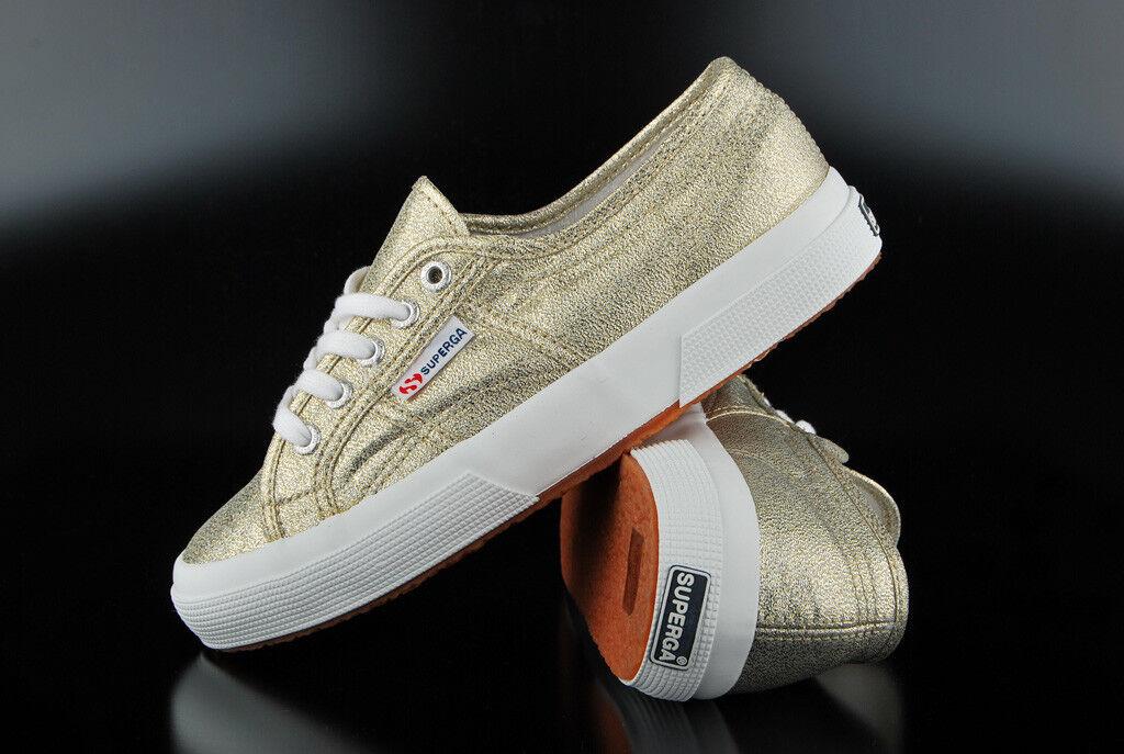 Superga LAMEW 2750 PLATINUM scarpe da ginnastica Scarpe