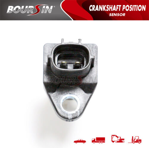 1 x Japan Denso Crankshaft position sensor Engine tachometer 029600-0570