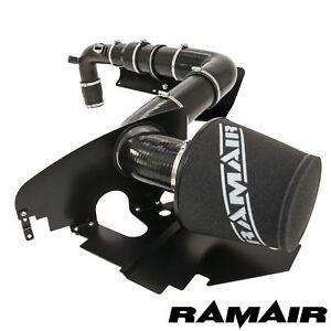 VW-Golf-mk5-GTi-Scirocco-R-TFSI-RAMAIR-Intake-Induction-Air-Filter-Hard-Pipe-Kit