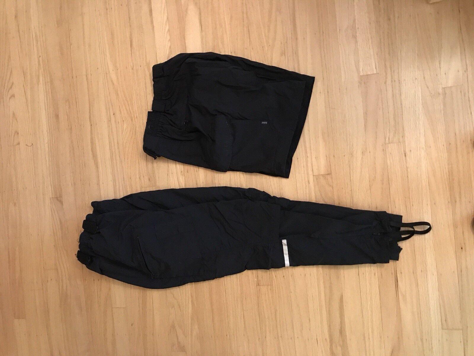 Law Enforcement Bike Pants And Shorts