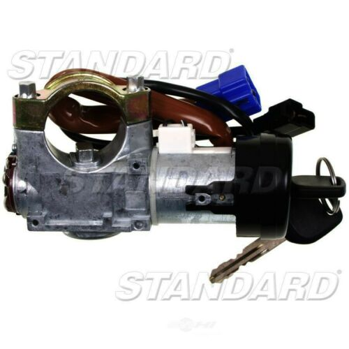 Ignition Lock and Cylinder Switch For 1998-2002 Subaru Forester 1999 2000 SMP