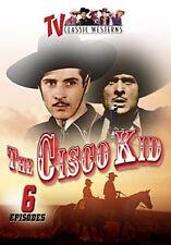 CISCO KID 2 - DVD - Region 1 - Sealed