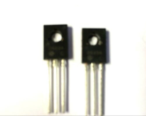 10 Pairs of 2SB649A + 2SD669A Power Audio Transistors