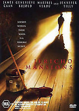1 of 1 - Jericho Mansions (DVD, 2005)**R4**James Caan*VGC**