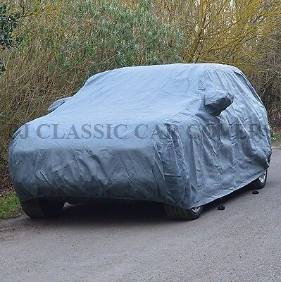 BREATHABLE CAR COVER FITS BMW X5 FAST DELIVERY