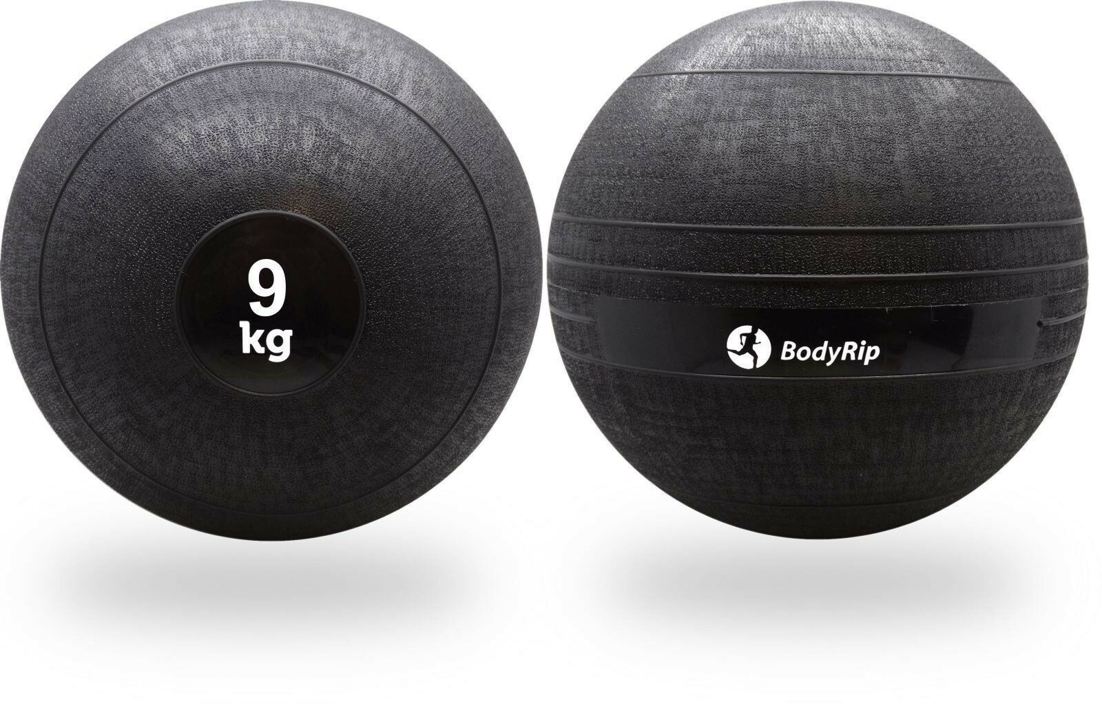 BodyRip 9 Kg Slam Ball No Bounce Weight Crossfit Workout Mma Boxing Fitness Gym