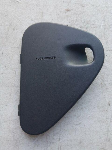 1997 1998 1999 2000 dodge dakota fuse box cover access panel trim