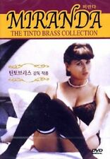 Miranda (1985) Tinto Brass DVD *NEW