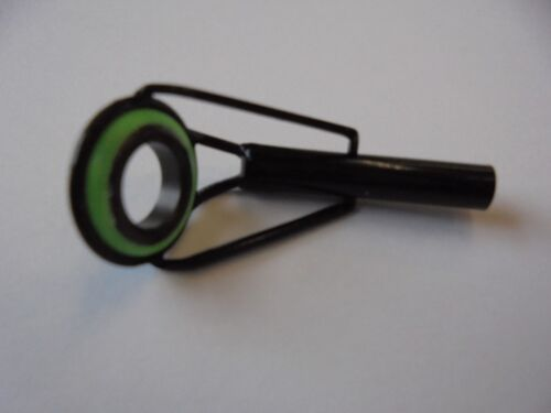 Fishing rod tip ring 12mm 4.5 mm bore.