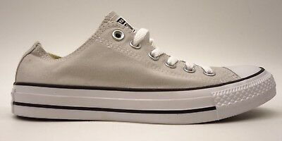 Women's Shoes Clothing, Shoes & Accessories Reliable Neu Converse Damen Grau Doppellasche Chuck Taylor Niedrig Leinenschuhe 7 To Rank First Among Similar Products