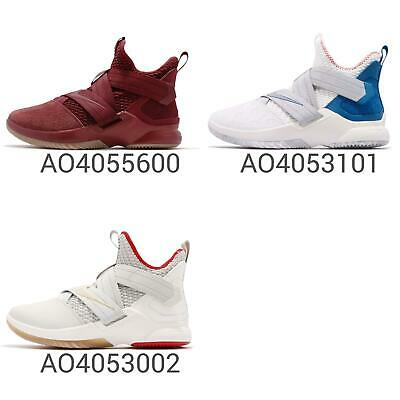 23b3cef7520ca Details about Nike LeBron Soldier XII EP 12 SFG XDR James Men Basketball  Shoes Sneakers Pick 1
