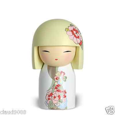 "KIMMIDOLL COLLECTION   RYOKO - ELEGANT- NEW 2011"" TGKFL049  MINT IN BOX"