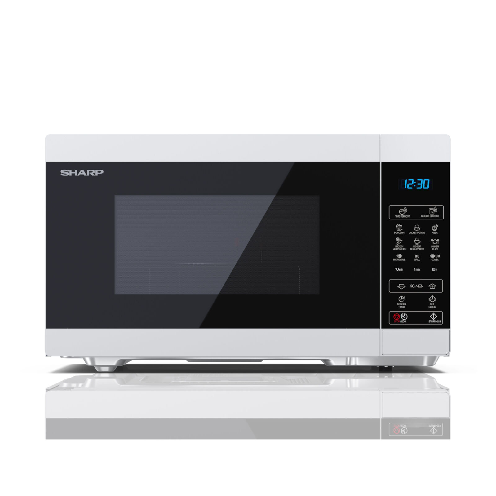 Convection Oven Microwave Grill Daewoo