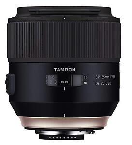 TAMRON-Single-Focus-Lens-SP85mm-F-1-8-Di-VC-USD-Full-Size-for-Nikon-F016N-EMS