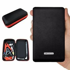 Minimax 20000mAh Power Bank Car Jump Starter Emergency Battery Charger Black
