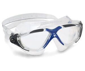 86a35c91c6f Aqua Sphere Vista Swim Goggle - Clear Lens 172600