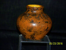 Jacques Blin Master Listed Ceramist Mid-Century Art Pottery Vase Signed