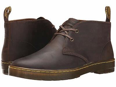 DR. MARTENS CABRILLO CASUAL BOOT 16593201 Men Boots Brown