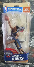 NIB McFarlane NBA Anthony Davis Action Figures New Orleans Collector B11