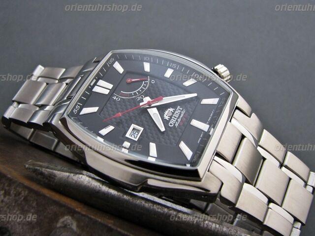 Orient Uhr Classic Automatik Herrenuhr Automatic Wristwatch  FFDAG004B0