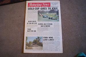 Motoring-News-21-August-1969-1000-Lakes-Rally-McLaren-M9A-Cutaway-Swedish-F3-GP