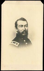1860-039-s-CDV-Carte-de-Visite-Union-General-PHILIP-HENRY-SHERIDAN-CIVIL-WAR-More