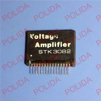 1PCS Audio Power AMP IC MODULE SANYO SIP-15 STK3062II STK-3062II