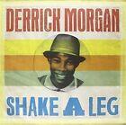 Derrick Morgan - Shake a Leg Vinyl LP 14 Tracks Reggae