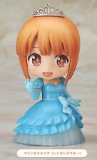 Good Smile Nendoroid More Dress Up Wedding Figure Cinderella Blue Princess Dress